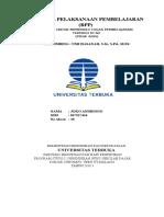 Cover RPP