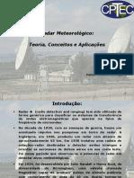 UFRJ Radar