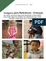 Imagens de Referencias Crianças e Book