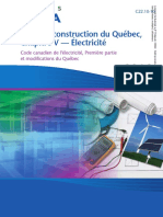 Code de construction du Québec, Chapitre V - Électricité (2010).pdf
