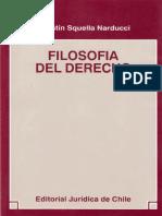Squella Agustin - Filosofia Del Derecho.pdf