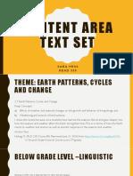 textset
