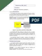 Simulaciones HIL y RCP
