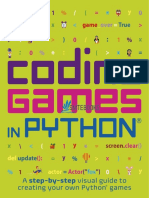 [smtebooks.com] Coding Games in Python 1st Edition.Pdf