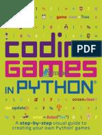 [smtebooks.com] Coding Games in Python 1st Edition.Pdf