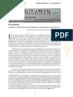 Activismos LGBTIQ Procesos de Organización, Reconocimiento y Modos de Vida. Del Monaco Zuviria