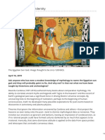 Thunderbolts.info-A Case for Mistaken Identity