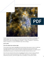 Thunderbolts.info Frigid Fires