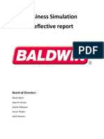 UPDATED-Reflective Report Grp02 Baldwin