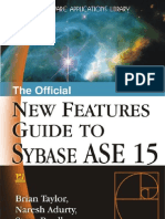 New.features.guide.to.Sybase.ase.15