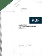 HUNTER, Wendy. Corrupção no Partido dos Trabalhadores; o dilema do sistema. PDF.pdf