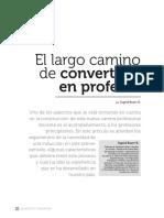 El largo camino de convertirse en profesor.pdf