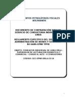 6 Modelo DCD Consultoria Individual de Línea v1 2019 EPNE-15-19 Publ