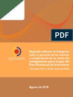 Segundo informe al Congreso sobre la ejecución de los recursos y cumplimiento de las metas del componente para la paz del Plan Plurianual de Inversiones 1 de enereo de 2017 a 30 de marzo de 2018.pdf