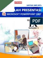 SMP Power Point Kls9