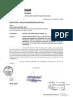 Analisis Funcional Centro de Salud Galilea
