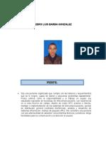 Hoja de Vida Pedro (1)