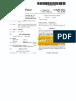 Fpctm Patent
