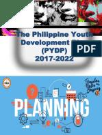 1PPT. PYDP Presentation