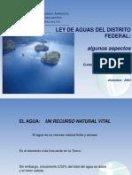 Taller Capacitación PAOT-Agua