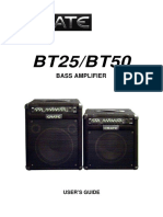 Manual - CRATE, BassAmp.pdf