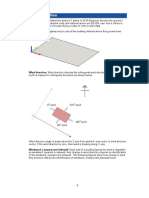 3D Wind Loading Theory Part2