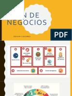 Plan de Negocios Digital