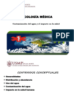 ECO. sesión  10 CONTAMNACIÓN DEL AGUA, 2017- II.pptx