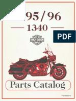 Harley Davidson 99450-96 Parts Manual 95-96 All 1340cc.pdf ... on