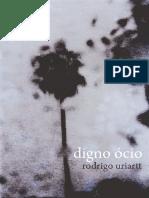 Digno Ocio - Rodrigo Uriartt