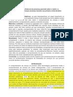 Traduções Para o PIBIC 2019-2020
