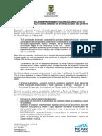 Decreto 763 2009