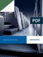 Speedmaster Xl 105