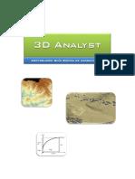 Herramientas ArcGIS 3D Analyst