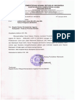 Jadwal Ujian Madrasah 2019