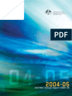 Austrac Annual Report 2005