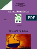 Presentacion Finanzas Publicas