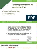 Estilo Apa (2)