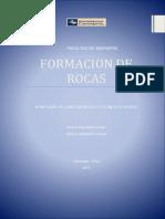 Monografia Rocas