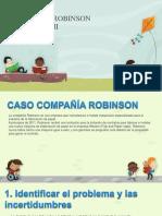 Caso Robinson