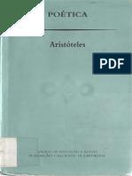 Aristóteles - Poética-Fundação Calouste Gulbenkian (2004)