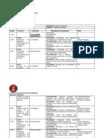 Planificación de Clases Unidad 1 HÉROES Y HEROÍNAS