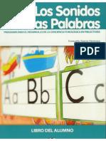 LOS SONIDOS DE LAS PALABRAS.PDF