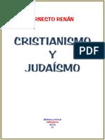 Cristianismo y Judaismo