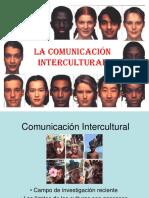 4. La Comunicación Intercultural