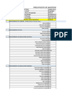 Presupuesto - Copia