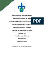Proyecto Aula Transformadores y Subestaciones FINAL
