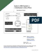 IBM System x PDU Guide Intl v1.0.2
