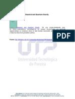 Metodología de investigación universitaria