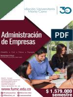 Administracion Empresas Virtual
